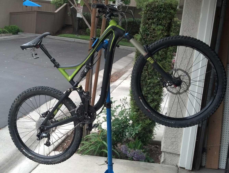 Park Tool Pcs 10 Bike Repair Stand Mountain Biking In