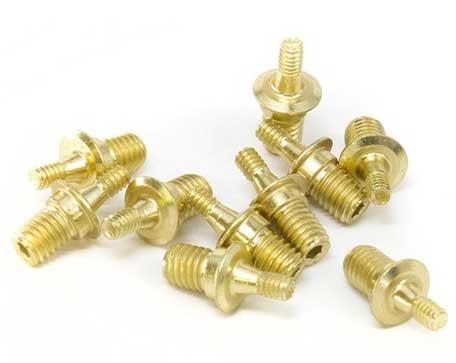 e*thirteen  LG1+ Pedal pins
