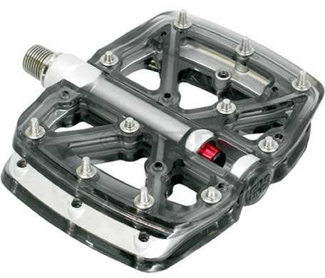 e*thirteen by the Hive LG1r Pedals