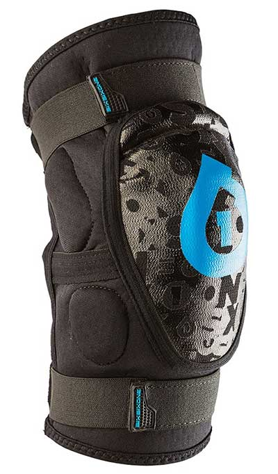 Six Six One Rage Elbow Pad