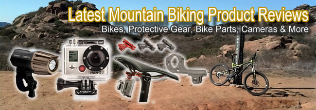 Mountain Bike product Reviews