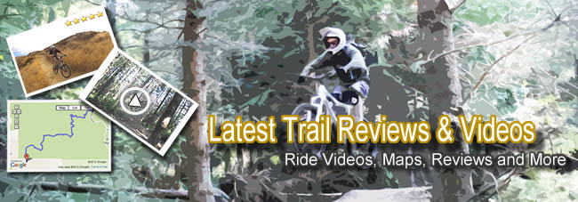 Trail Reviews in Southern California
