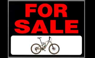 Buying a Used Mountain Bike